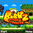 Bubu 2 - Power Pants, Hry na mobil