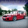 audi a4 rieger tuning, Tapety na mobil