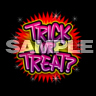 Trick Or Treat?, Tapety na mobil