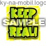 Keep it real!, Tapety na mobil