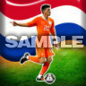 Holland Klaas Huntelaar, Tapety na mobil